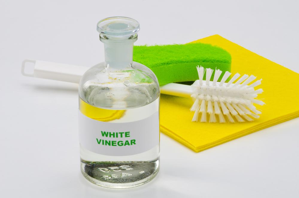 Make Disinfecting Floor Cleaner