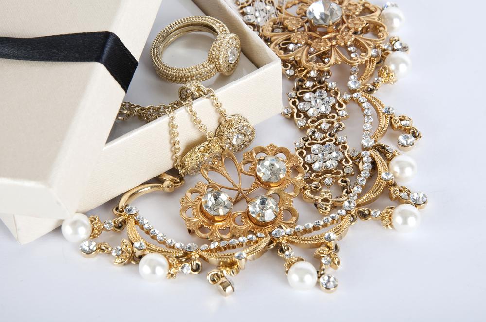 Best Ways to Organize Your Jewelry
